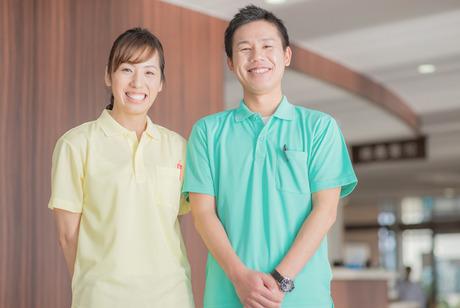 【大阪市生野区/特養の介護士】資格・経験不問/資格支援アリバイク通勤OK